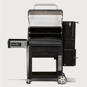 Masterbuilt Gravity 1050 Series Digital Charcoal Grill & Smoker