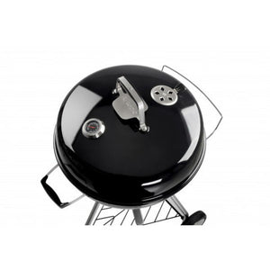 Tepro San Francisco Kettle Charcoal BBQ with Temperature gauge