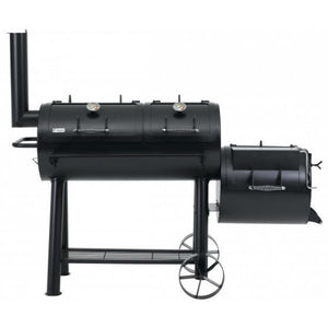 Tepro Indianapolis Heavy Duty BBQ Smoker
