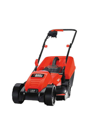 Black & Decker Electric 1200w Rotary Mower - 32cm - Gardenbox