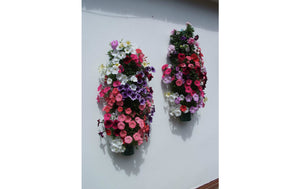 Polanter Hanging Basket Replacement - Choice of Sizes and Colours - Gardenbox