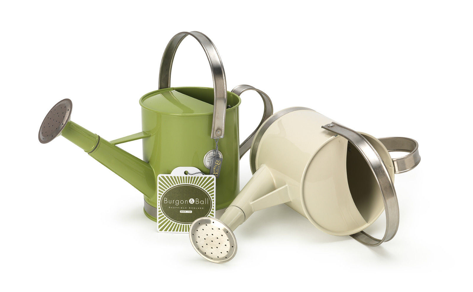 Stylish Indoor Watering Can Ideal For Greenhouse With