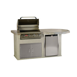 Bull BBQ Rodeo Q Outdoor Kitchen - Gardenbox