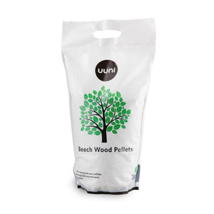 Uuni Premium Wood Pellet 3kg Bag