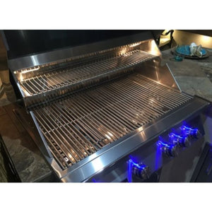 Whistler 4 Built In Gas Barbecue - Gardenbox