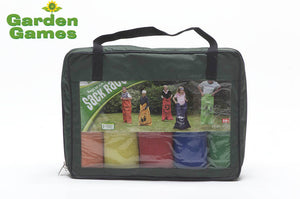Sack Racing For Adults and Children - Gardenbox