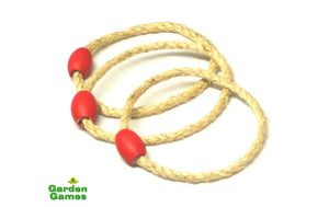 Garden Quoits - A Traditional Fun Game for all the Family - Gardenbox