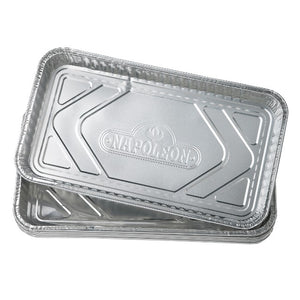 Napoleon Large BBQ Grease Tray 5 Pack - Gardenbox