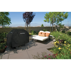 Genuine Broil King Baron 490 Select BBQ Cover - Gardenbox