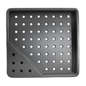 Napoleon Cast Iron Charcoal BBQ Smoker Tray - Gardenbox