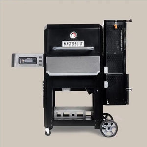 Masterbuilt Gravity 800 Series Digital Charcoal Griddle & Smoker