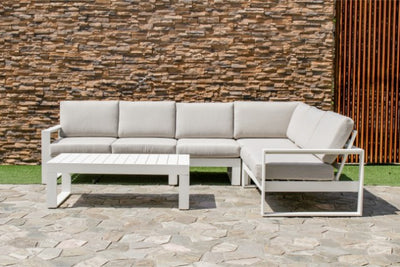 white metal outdoor furniture. White Metal Outdoor Furniture S