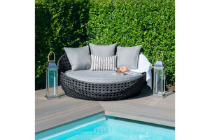 Amore Daybed by Maze Rattan - Gardenbox