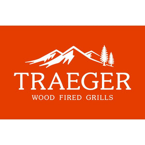 Traeger Pro Series 780 Wood Fired Grill