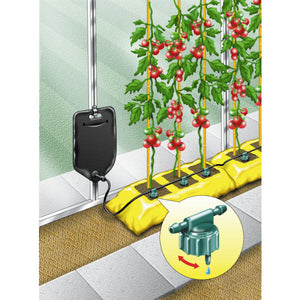 Big Drippa - Drip Watering your Plants or Crops without a mains water supply - Gardenbox