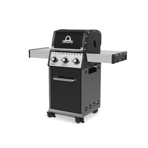 Broil King Baron 320 3 Burner Gas BBQ - Gardenbox