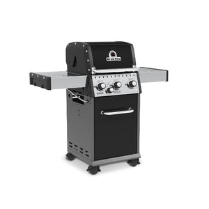 Broil King Baron 340 3 Burner Gas BBQ - Gardenbox