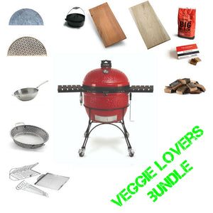 Kamado Joe Big Joe Veggie Lovers Bundle - Gardenbox