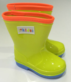 Children's Wellington Boots - Choice of Sizes - Gardenbox