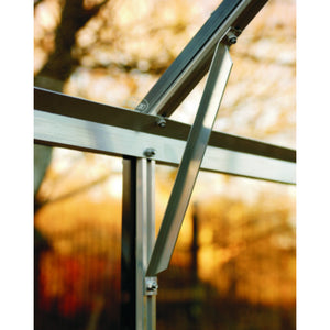 Genuine Elite Greenhouse Aluminium Cantilevers - Choice of Length - Gardenbox