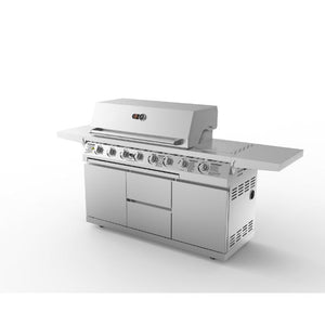 Whistler Cirencester Pro Modular Outdoor Kitchen