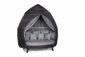 Casbah Daybed by Maze Rattan - Gardenbox