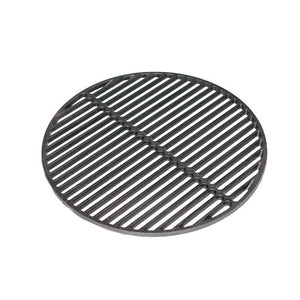 Universal Cast Iron Cooking Grate for Kamado Charcoal BBQ Big Green Egg - Gardenbox