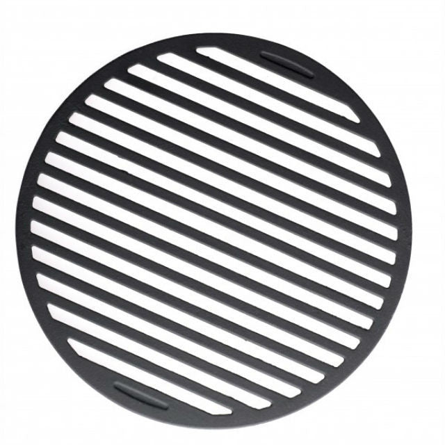 Tepro Cast Iron Cooking Grid Use 57cm Grid-in-Grid System