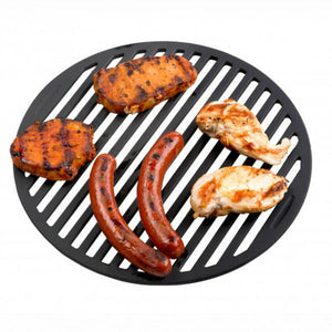Tepro Cast Iron Cooking Grid Inlay with BBQ grill marks