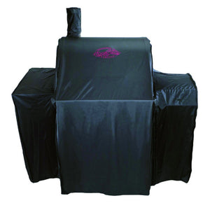 Chargriller Duo Gas & Charcoal Genuine BBQ Cover - Gardenbox