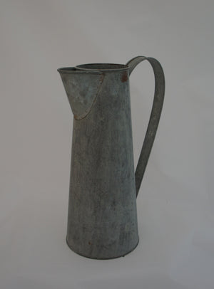 Decorative Shabby Chic Style Tall Indoor Pouring Jug Ideal Wedding Favour - Choice of Sizes - Gardenbox