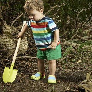 Children's Gardening Clogs - Choice of Sizes - Gardenbox