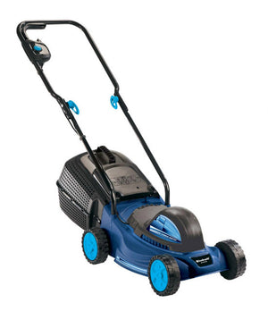 Cheap Electric Rotary Lawn Mower 1000w by Einhell - 30cm - Gardenbox