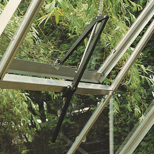 Elite Greenhouses Automatic Window Roof Vent Opener - Gardenbox