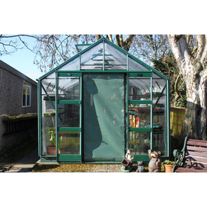 Greenhouse Fly Screen Net - Ventilation without the Pests - Gardenbox