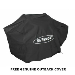 Outback Outdoor Kitchen