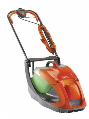 Flymo Glider 330 Electric Hover Mower - Gardenbox