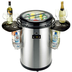 Lifestyle Party Outdoor Cooler - Gardenbox