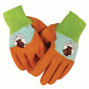 Children's The Gruffalo Gardening Gloves - Choice of Design - Gardenbox