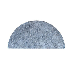 Kamado Joe Half Moon Soapstone for Classic Series - Gardenbox