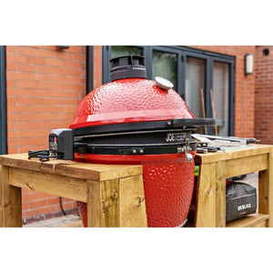 Kamado Outdoor Table