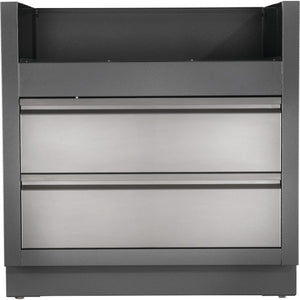 Napoleon Built In BBQ LEX 485 Under Grill Cabinet