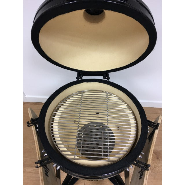 Incredible Kamado Barbecue North West Bbq Specialist Visit Home Interior And Landscaping Oversignezvosmurscom