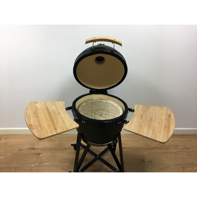 Pleasing Kamado Barbecue North West Bbq Specialist Visit Home Interior And Landscaping Oversignezvosmurscom