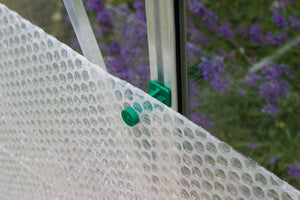 Genuine Elite Greenhouse Insulation Shading Clips - Gardenbox