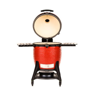 Kamado Joe Big Joe III Ceramic Grill - Gardenbox
