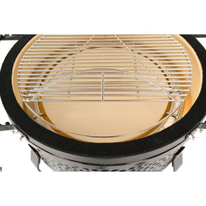 "Masterbuilt 18"" Classic Kamado Pro Bundle 