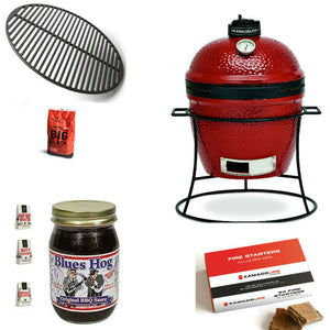 Kamado Joe Junior Pro Bundle - Gardenbox