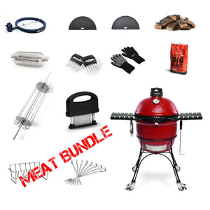 Kamado Joe Classic II Veggie Lovers Bundle - Gardenbox
