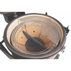 Kamado Joe Big Joe Ceramic Grill - Gardenbox